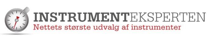 Instrumenteksperten.dk
